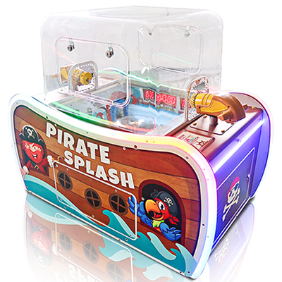 Pirate Splash